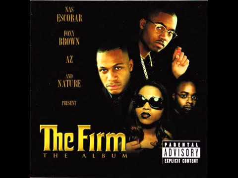 The Firm - Phone Tap (Instrumental) HQ
