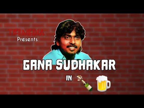 Gana Sudhagar |Tasmac New Song 2018 | 4k Video | Tifi Media