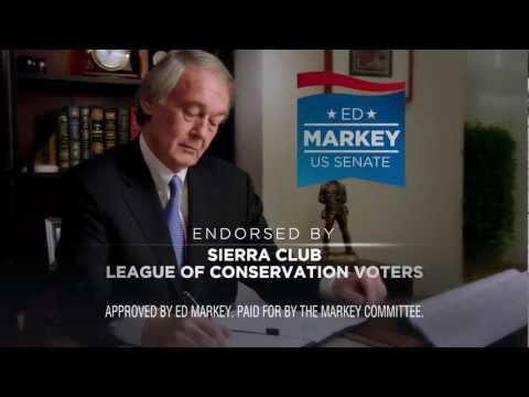 Ed Markey for MA | TV Ad: Pay