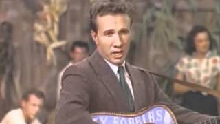 Marty Robbins - Pretty Words (Country Music Classics - 1956)