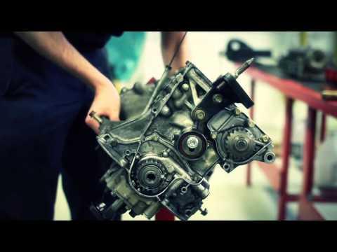 La mécanique automobile, une formation offerte par le Centre de formation professionnelle Qualitech