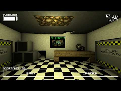 Five Nights At Hanwil's 2: All Jumpscares