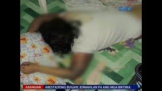 Saksi: Hustisya, Sigaw Ng Pamilya Ng 20-anyos Na Babaeng Pinatay Sa Laguna
