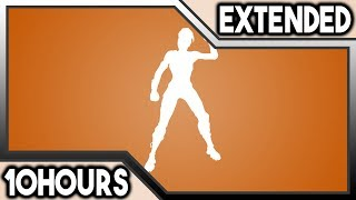 Fortnite - Showstopper Emote (Beat) 10 Hours