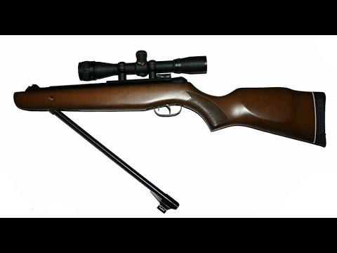 Пневматическая винтовка GAMO Hunter 440 IGT Combo 4,5 мм, прицел 4х32