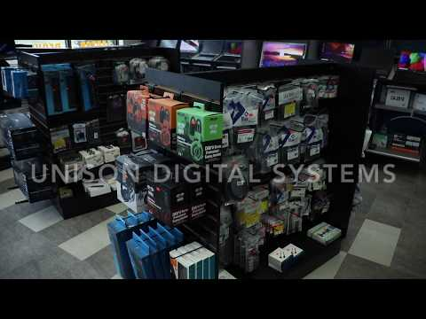 Home - Unison Digital Systems Inc - Computer Store in Moncton - 506