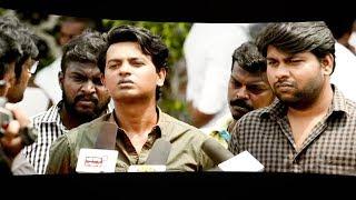 Uriyadi 2 Sterlite Protest பற்றிய படமா?   Vijay Kumar, Actor Suriya Production   Tamil Movie Review