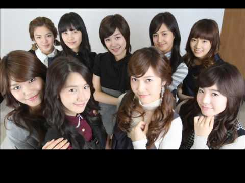 SNSD - Complete male version (me singing)