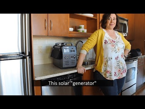 Go behind the scenes with the Patriot Power Generator 1500