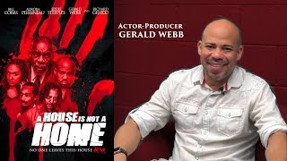 Gerald Webb - Producer and Star of A House Is Not A Home