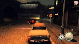 Mafia 2 - Part 19 - Joe hat richtig den Arsch voll