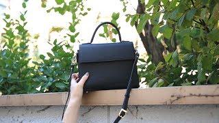 명품 원단을 사용한 버밀란의 예쁜 핸드백이 나왔어요. …