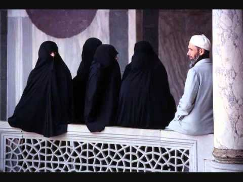 Polygamy In Islam:Secret Marriages - YouTube