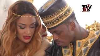 Diamond Platinum Kumtoa Tiffah Kwa Mara Ya Kwanza