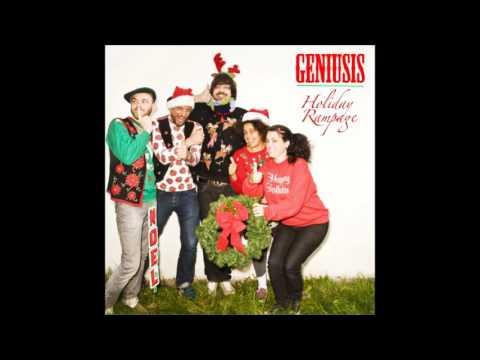 Geniusis - Holiday Rampage (Full Album) [Kimya, Aesop, Druelinger, Jason Carmer, & Tuffinuff]