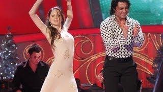 "Pepe @ ""Dansez pentru tine"" // Pepe si Andreea Toma - Flamenco"