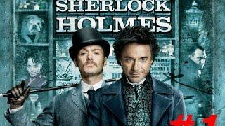 Прохождение игры Шерлок Холмс (Часть1)Судьба Черного Питера