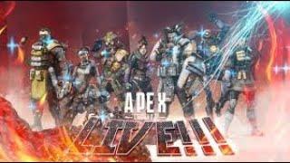 Apex Legends High Octane PS4 Live Stream GOT A HEIRLOOM