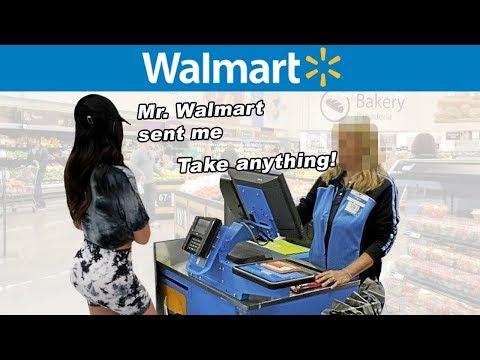 Exposing WALMART Employee Hacks... again lol