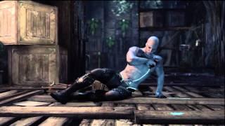 Batman: Arkham City Playthrough - Part 12