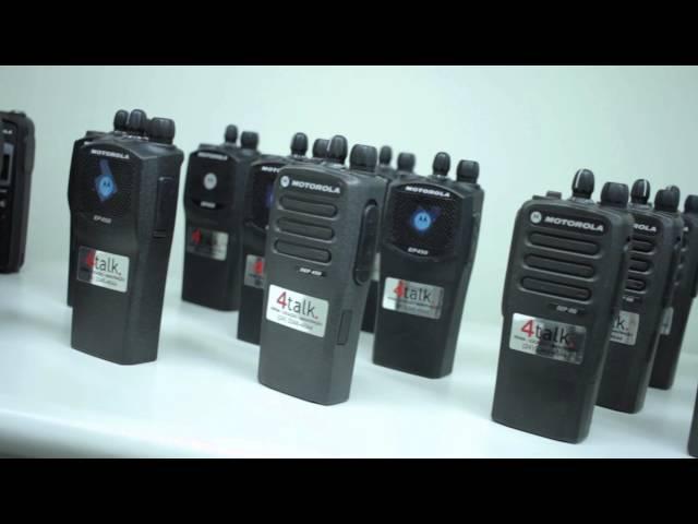 4talk Comunicações Integradas
