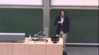 Funktionsweise von Finanzmärkten (Markus Henn) [Ringvorlesung Geld- und Finanzsystem #6]