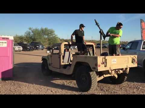 Shockwave in the desert 2016 SWT streaming vf