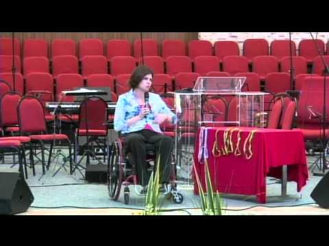 Dígilia - Testemunho Fernanda Lima