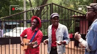 KASKAZINI: Chrisi Mtaani (Jamhuri Jam Sessions)