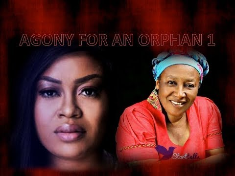 Download AGONY OF AN ORPHAN Pt 1- Cry for Help - Classic Nollywood Film