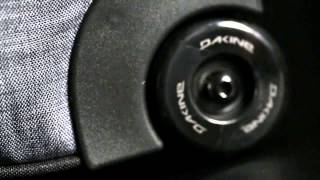 видео Чемоданы Dakine