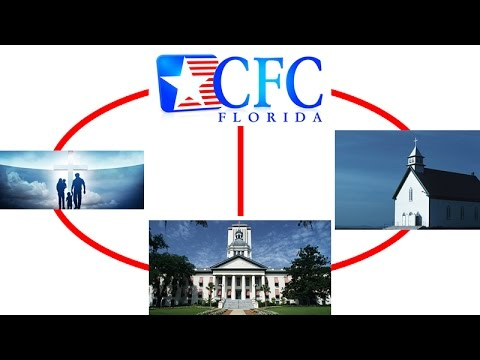 Christian Family Coalition at Christ Lutheran Church Cape Canaveral