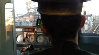 【歓呼大!!】名鉄の将来を担う運転士と教習の運転士さん thumbnail