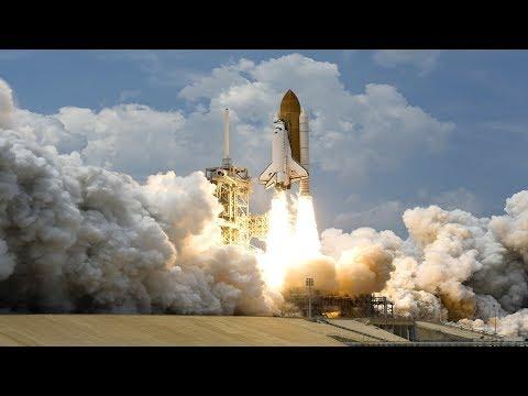 SPACE SHUTTLE DOKU 2019 Raumfahrt