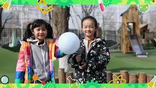 [智慧树]泡泡实验室:作用力与反作用力|CCTV少儿