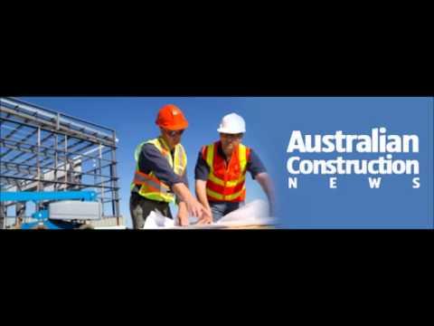 Australian Construction Magazine