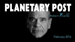 Premiere Episode with Bill Nye - The Planetary Post with Robert Picardo