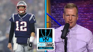 As the football world awaits tom brady's decision where he will play in 2020, florio and simms lay out reasons why buccaneers seem to be team tha...