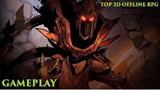 Graphic Ok offline bro | Iesabel Android IOS 3D RPG Gameplay