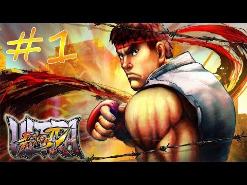 Ultra Street Fighter IV (PC) - Игра по рейтингу #1
