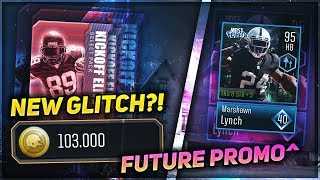 AUCTION HOUSE GLITCH + FUTURE PROMOS to COME! &  (SPECIAL ELITE OPENING)