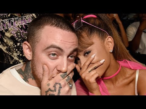 Ariana Grande REASSURES Fans in Wake of Mac Miller's Death