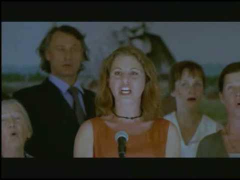 Så som i himmelen - Gabriella's song - Helen Sjøholm