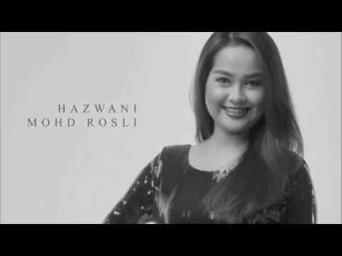 Ku Tlah Jatuh Cinta by Agnes Monica (Cover) : #hazwanirosliMusic