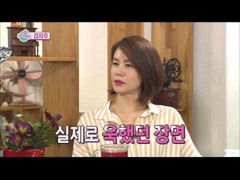 [Section TV] 섹션 TV - mama of revenge, Kim ji ho! 20160605