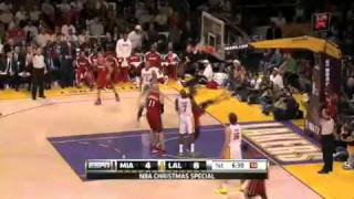 2011 Miami Heat - You Can Hate Me Now
