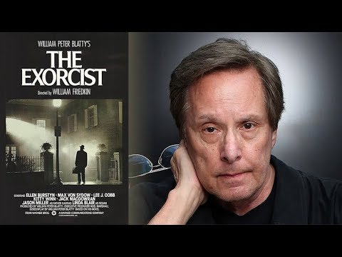 The Exorcist Movie (1973) Interview With Director William Friedkin