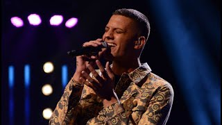 William Strid: When We Were Young - Adele  - Idol Sverige (TV4)