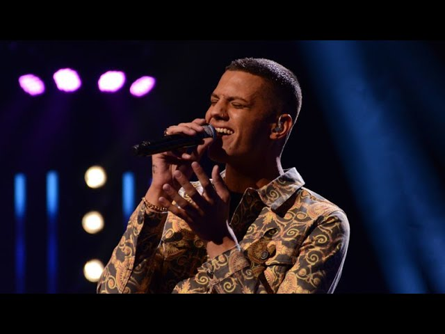 William Strid: When We Were Young - Adele  - Idol Sverige (TV4)