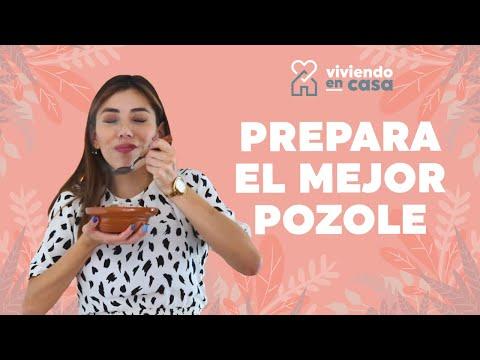 Pozole, la receta para preparar el mejor